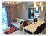 Sewa Apartemen Casa Grande Jakarta Selatan - 1 BR / 2 BR / 3 BR Fully Furnished, best price, negotiable.