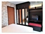 Sewa Bulanan Jakarta Pusat 1BR Thamrin Residence