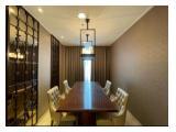 Disewakan Apartemen Ciputra World 1 The Residences Ascott (My Home) Jakarta Selatan – 2 BR dan 3 BR Fully Furnished, Luxurious & Modern Unit