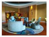 Disewakan cepat dan murah Apartemen Grand Madison Central Park 2+1 Unfurnished !!!