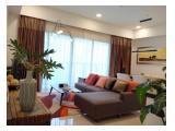 Di Sewakan Murah Apartemen Anandamaya Residence 2 Bedroom Luas 150 sqm