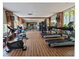 Gym & Pool 2nd floor