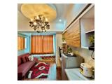 Disewakan Apartemen The Jarrdin Lokasi strategis Dekat Rs.Adven,Hasan sadikin,Rotinsulu,Kampus ITB Dan Wisata Alam Lembang Bandung