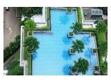 Disewakan 1BR/2BR Sahid Sudirman Residence Fully Furnsihed By Travelio