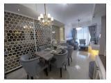 Sewa Apartemen Casa Grande Bella 3+1 BR Luxury Unit with Balcony Fully Furnished by ERI Property Casagrande Residence, Ready