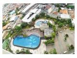 DiSewakan Murah Apartemen Madison Park 1 BR Fully Furnish, Central Park Jakarta Barat