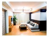 Apartment for Rent in Kemang Village Residence South Jakarta - Fully Furnished | Disewakan Apartemen Kemang Village Residence di Jakarta Selatan