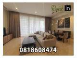 Kiadó lakás Pakubuwono Spring Minden kész 2/4 hálószobás, teljesen berendezett, beköltözhető