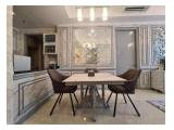 Disewakan/Dijual Apartemen Taman Anggrek Residence Studio/ 1 BR / 2 BR / 3 BR / Condo 1 + 1 / 2 + 1 / 3 + 1 BR
