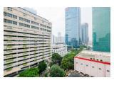 Disewakan Fully Furnished 2BR, 3BR Apartemen Semanggi By Travelio