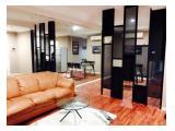 Apartemen Gading Resort 103m2 (2+1BR) 11jt/bln, 90jt/thn