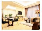 Vadonatúj és azonnal költözhető !! Sewa / Jual Apartemen South Hills Kuningan Jakarta Selatan-Legjobb ár 1 /2 /3 BR Bútorozva-házon belüli marketing
