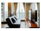 Disewakan Studio/1BR/2BR Fully Furnished Apartemen Tifolia By Travelio