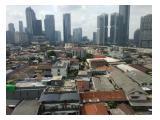 Sewa Bulanan Mingguan Harian Jakarta Selatan Tamansari Sudirman