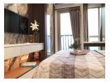 Disewakan The Newton 1 Ciputra apartmanok Kuningan Jakarta Selatan - Stúdió, 1 BR & 2 BR kész, vadonatúj luxus egység