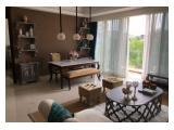 DI SEWAKAN APARTEMEN pondok indah residence 2 bedroom fuly furnished