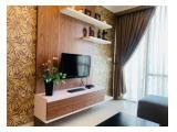Sewa Apartemen Denpasar Residence Kuningan City – 1 - 2 - 3 BR