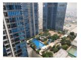 Disewakan Apartemen Casagrande Residence Kota Kasablanka 2 BR Full Furnished