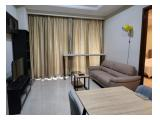 Disewakan Apartement District 8 - 2 BR and Full Furnished
