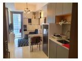 Disewakan Apartement Taman Anggrek Residences Type 2 Bedrooms Funish