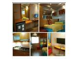 Disewakan Apartemen The Suites Metro Full Furnish Kota Bandung