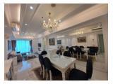 Sewa Apartemen Casa Grande Jakarta Selatan – Tower Mirage 3+1 BR 135 m2 Luxury Unit Fully Furnished by ERI Property Casagrande Always Ready Many Units