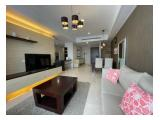 Sewa / Jual Apartemen MyHome Ascott - The Residence at Ciputra World 1 Jakarta Selatan – 2 / 3 BR