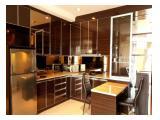 Disewakan Apartemen Fx Sudirman - 2Br , 3Br ( Many Units )
