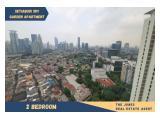 Disewakan Apartemen Setiabudi Sky Garden 2 Bedroom Full Furnished – Comfortable, Clean and Strategic Unit