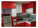 Disewakan Apartemen Northland Ancol Residence 1BR Semi Furnished View Sea