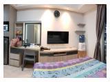 Gold Coast Studio Apartment
