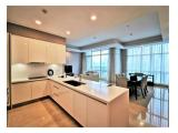 Disewakan Murah Apartemen La Maison Barito - Type 3 Bedroom & Fully Furnished by Sava Properti APT-A3701