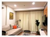 Disewakan Murah! Apartemen Hampton's Park Type 2 Bedroom & Fully Furnished by Sava Properti APT-A3705