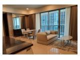 DI SEWAKAN APARTEMEN ANANDAMAYA RESIDENCE   2/3/4  BEDROOM fully furnished