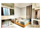 Disewakan Apartemen Kuningan City (Denpasar Residence) 2BR Fully Furnished