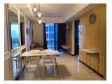 Disewakan apartemen casa grande phase 2 88sqm