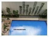 Disewakan Apartemen Casa Grande Residence 2BR 67sqm Full Furnished View Pool
