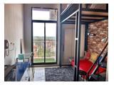 Apartemen Lux tapi murah meriah, di DAVE apartemen Depok UI.