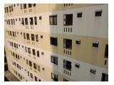 Sewa Apartemen Jakarta Selatan – Kebagusan City – Studio Semi Furnished