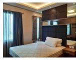 Disewakan Apartemen Thamrin Residence 3BR/Fully Furnished