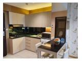 Di Sewakan Murah Apartemen gandaria Height 1 bedroom Luas 50 sqm Fully Furnished