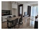 Disewakan Luxurious Apartemen The Elements at Kuningan Epicentrum - 2 BR Fully Renovated and Fully Furnished