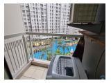 2+1 bedroom apartemen @ Mediterania Tanjung Duren Disewakan