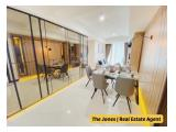 For Rent Casa Grande Residence 3 + 1 Bedroom. Comfortable, Clean and Strategic Unit.