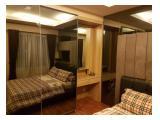 Sewa dan Jual Apartemen Denpasar Residence Kuningan City Jakarta Selatan 2 BR fully furnished
