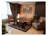 Disewakan Apartemen Puri Imperium – 3+1 Bedrooms Furnished
