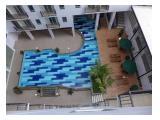 Sewa Apartemen City Light Ciputat Tangerang – Tower Putri – 2 BR Furnished
