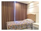 FOR RENT APARTMENT CASA GRANDE RESIDENCE PHASE II - NEW TOWER BELLA, 2BR/76SQM - FULL FURNISHED