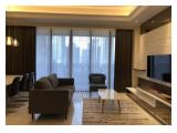Disewakan Apartment District 8 - Infinity Tower , Private Lift , 3 bedroom , 179sqm , City View