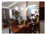 Disewa Apartemen The Lavande Type 2BR + Maid Room fully furnished